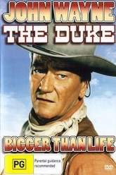 John Wayne: Bigger Than Life Trailer