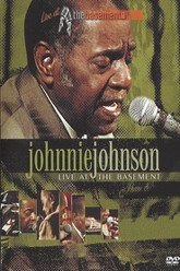Johnnie Johnson: Live At The Basement Trailer