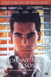 Johnny 100 Pesos Trailer