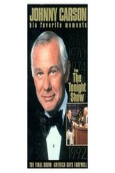 Johnny Carson - His Favorite Moments from 'The Tonight Show' - The Final Show: America Says Farewell Trailer