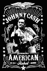 Johnny Cash: American Rebel Trailer