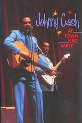 Johnny Cash at 'Town Hall Party' Trailer
