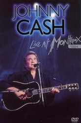 Johnny Cash - Live at Montreux 1994 Trailer