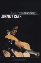 Johnny Cash - Live From Austin TX Trailer