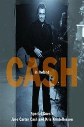 Johnny Cash - Live In Ireland Trailer