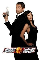 Johnny English Trailer