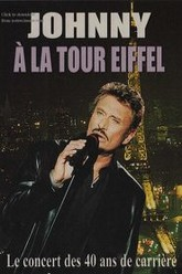 Johnny Hallyday TOUR EIFFEL 2000 Trailer