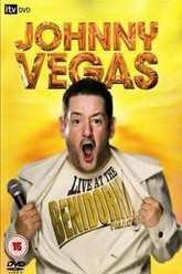 Johnny Vegas: Live At The Benidorm Palace Trailer