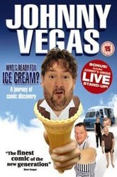 Johnny Vegas: Who's Ready for Ice Cream? Trailer