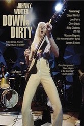 Johnny Winter: Down & Dirty Trailer