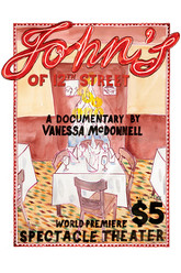 John's of 12th Street Trailer
