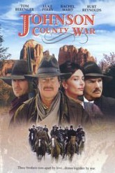 Johnson County War Trailer