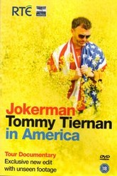 Jokerman: Tommy Tiernan in America Trailer