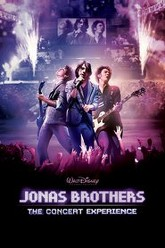 Jonas Brothers: The Concert Experience Trailer