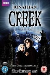 Jonathan Creek: The Grinning Man Trailer