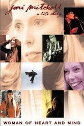 Joni Mitchell: Woman of Heart and Mind Trailer