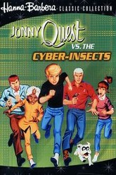 Jonny Quest Vs. The Cyber Insects Trailer