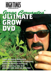 Jorge Cervante's Ultimate Grow Trailer