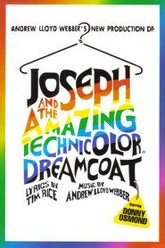 Joseph and the Amazing Technicolor Dreamcoat Trailer