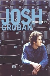Josh Groban In Concert Trailer
