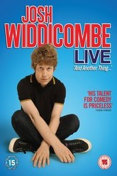 Josh Widdicombe Live: And Another Thing Trailer