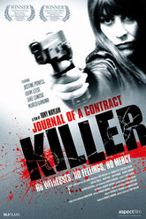 Journal of a Contract Killer Trailer