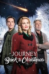 Journey Back to Christmas Trailer