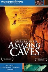 Journey into Amazing Caves Trailer