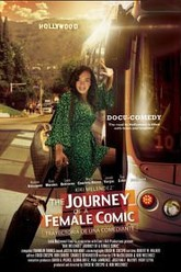 Journey of a Female Comic Trailer