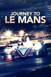 Journey to Le Mans Trailer