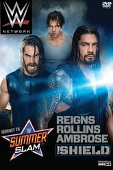 Journey to SummerSlam: The Destruction of The Shield Trailer