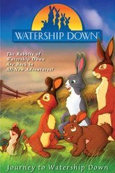 Journey to Watership Down Trailer