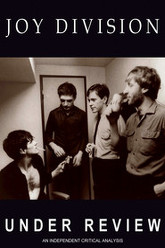 Joy Division - Under Review Trailer