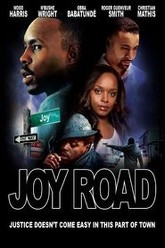 Joy Road Trailer