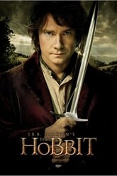 J.R.R. Tolkien's The Hobbit Trailer