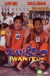 Juan & Ted: Wanted Trailer