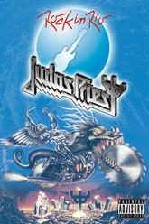 Judas Priest: [1991] Rock in Rio II Trailer
