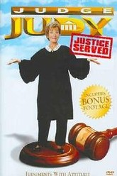Judge Judy: Justice Served Trailer
