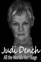 Judi Dench: All the World's Her Stage Trailer
