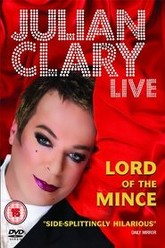 Julian Clary Live: Lord of the Mince Trailer