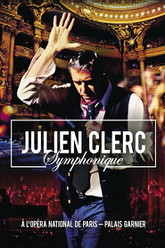 Julien Clerc symphonique - DVD Opéra de Paris Trailer