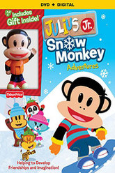 Julius Jr. Snow Monkey Adventures Trailer
