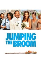 Jumping the Broom Trailer
