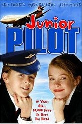 Junior Pilot Trailer