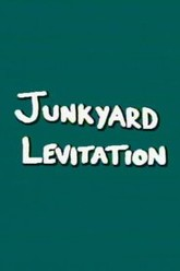 Junkyard Levitation Trailer