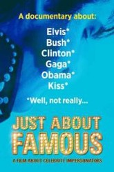 Just About Famous Trailer