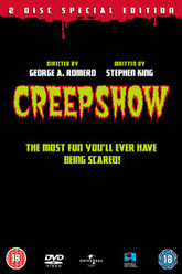 Just Desserts: The Making of 'Creepshow' Trailer