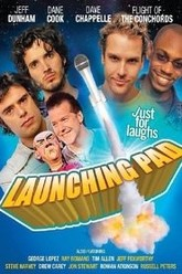 Just for Laughs: Launching Pad Trailer