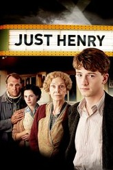 Just Henry Trailer