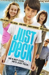 Just Peck Trailer